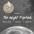 The Night Triptych
