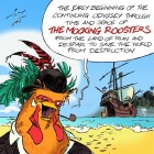 The Early Beginning of the Continuing Odyssey Through Time and Space of The Mocking Roosters