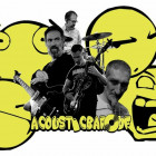 Acoustic'barouf