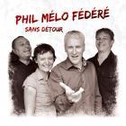 Phil Mélo Fédéré