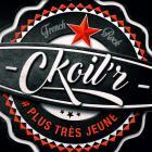 C Koi L 'R