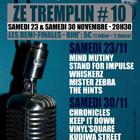 Ze Tremplin 2013-2014