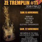 Ze Tremplin 2014-2015
