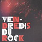Les vendredis du rock 2015