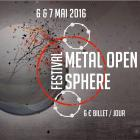 Metal Sphere 2016