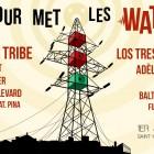 La tour met les watts 2017