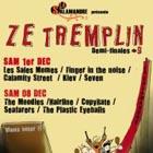 Ze Tremplin 2012/2013