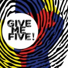 Give me five 2018