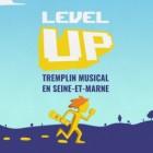 Level Up 2018