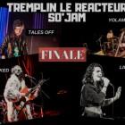 Tremplin le Réacteur So'Jam 2019