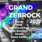 Grand Zebrock 2019