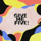Give me five 2019