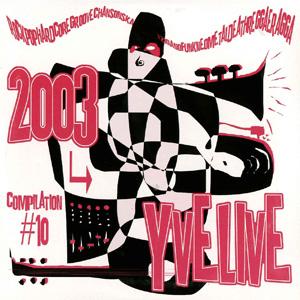 Yvelive 2003