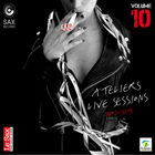 Ateliers live sessions vol.10