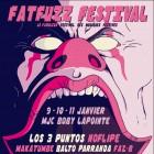 Fatfuzz Festival