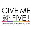Give me five 2014