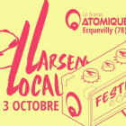 Festival Larsen Local