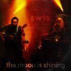 The Moon Is Shining