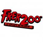 FRER 200™ - Le Groupe Du Moment™ (Mixtape) Mixée par DJ GERO