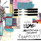 K-lypso EP Damocles